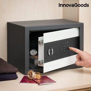 Caixa-Forte Digital InnovaGoods Gadget Tech