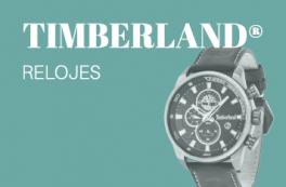 Relojes Timberland®