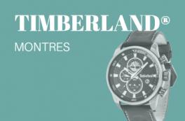 Montres Timberland ®