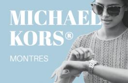 Montres Michael Kors ®