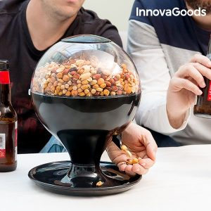 Dispensador De Rebuçados e Frutos Secos InnovaGoods Kitchen Foodies