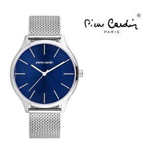 Relógio Pierre Cardin® Danube Homme SS Blue | 5ATM