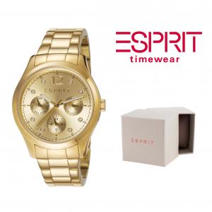 Relógio Esprit® Tracy   Gold 5ATM