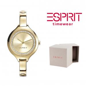Relógio Esprit® Stacy   Gold