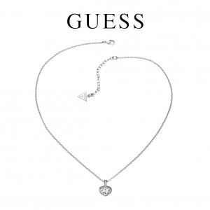 Guess® Colar Crystals of Love