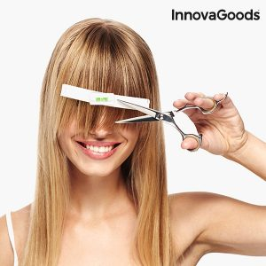 InnovaGoods Wellness Beauté Haircutting Guides | pack of 2 |