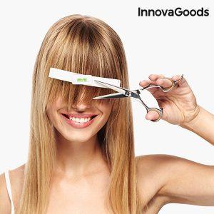 Guias Para Cortar o Cabelo InnovaGoods Wellness Beauté | Pack de 2 |