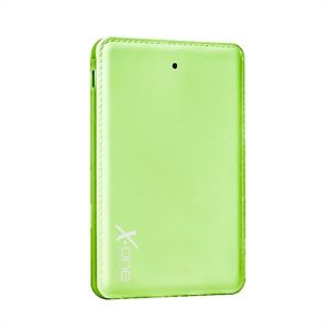 Power Bank 100755 3000 mAh Verde