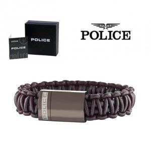 Pulseira Police® Roman   18cm