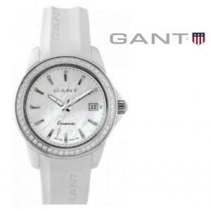 Relógio Gant® Lyndon White | 3ATM