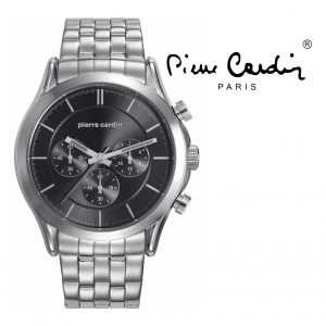 Relógio Pierre Cardin® Botzaris Homem Steel
