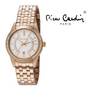 Relógio Pierre Cardin® Troca Lady Rose Gold | 5ATM