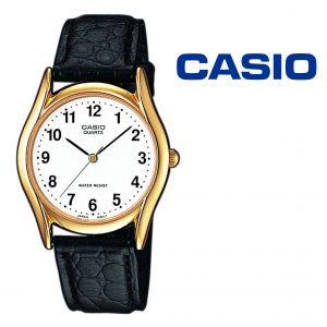 Relógio Casio® MTP-1154PQ-7B