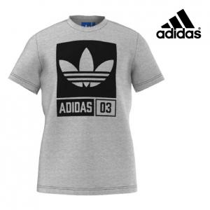 Adidas® T-Shirt Originals Street Graphic Tee
