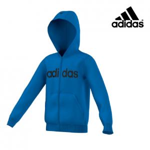 Adidas® Sweatshirt Adidas Essentials Linear Brushed