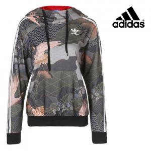 Adidas®Hoody Rita Ora Multicolor Oficial