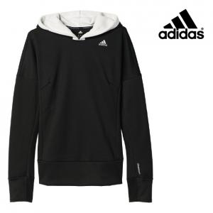 Adidas® Camisola com Capuz Response Climawarm®