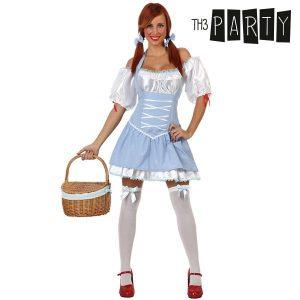 Fantasia para Adultos Th3 Party Dorothy | Tamanho M/L