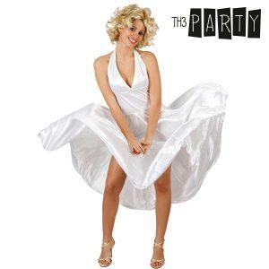 Fantasia para Adultos Th3 Party Marylin Monroe | Tamanho X/L