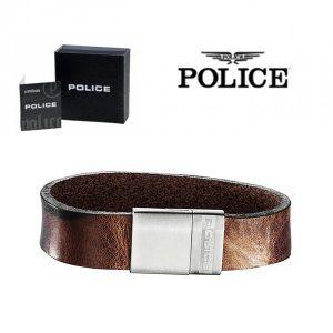 Pulseira Police® Sergeant | 20cm
