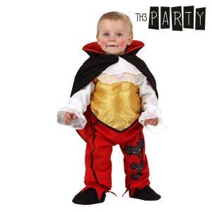 Fantasia para Bebés Th3 Party Vampiro