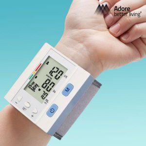 Medidor Digital de Tensão Arterial Adore
