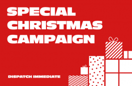 Special Christmas Campaign