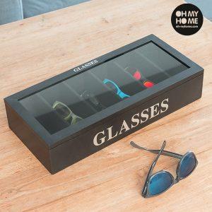 Organizador de Óculos | Oh my Home