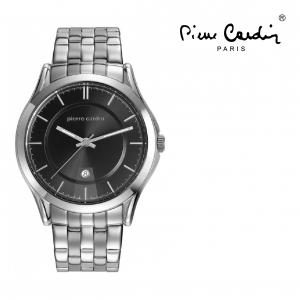 Relógio Pierre Cardin® Botzaris Homem Steel | 5ATM