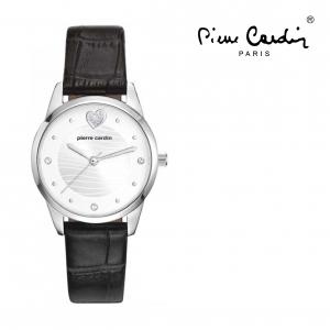 Relógio Pierre Cardin® Troca Femme Steel Black | 3ATM