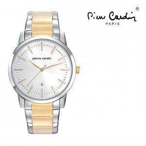 Relógio Pierre Cardin® Alfort Femme Two Tone Gold