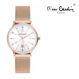 Relógio Pierre Cardin® Les Halles Femme Rose Gold | 5ATM