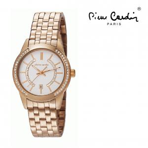 Relógio Pierre Cardin® Troca Lady Rose Gold   5ATM
