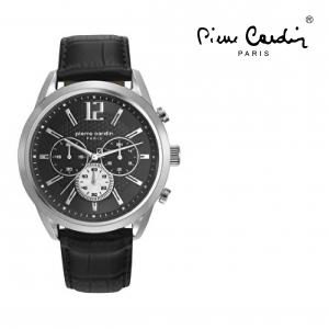 Relógio Pierre Cardin® Saint-Ouen Black