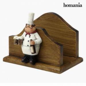 Porta-Guardanapos Homania 8953