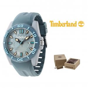 Relógio Timberland® Dunbarton Blue | 5ATM