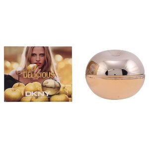 Women's Perfume Golden Delicious Donna Karan EDP 50 ml