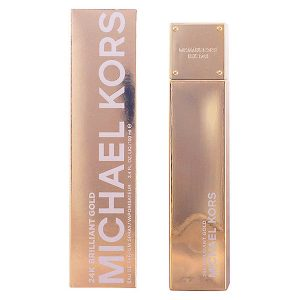 Women's Perfume 24k Brillant Gold Edp Michael Kors EDP 100 ml