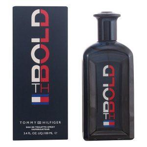 Men's Perfume Th Bold Tommy Hilfiger EDT 100 ml