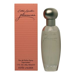 Women's Perfume Pleasures Estee Lauder EDP 100 ml