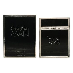 Men's Perfume Ck Calvin Klein EDT 50 ml