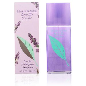 Women's Perfume Green Tea Lavender Elizabeth Arden EDT 100 ml