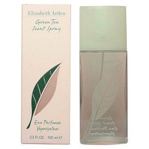 Women's Perfume Green Tea Scent Elizabeth Arden EDP 100 ml