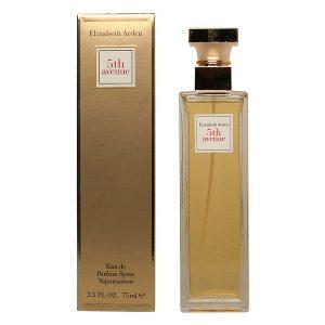 Women's Perfume 5th Avenue Edp Elizabeth Arden EDP 125 ml