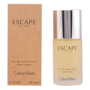 Men's Perfume Escape Calvin Klein EDT 100 ml