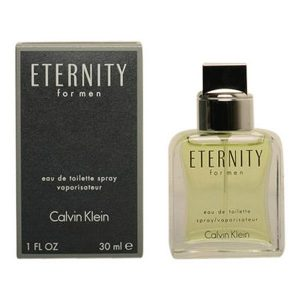 Men's Perfume Eternity Calvin Klein EDT 100 ml