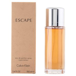 Women's Perfume Escape Calvin Klein EDP 100 ml