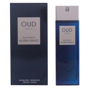 Men's Perfume Oud Pour Lui Alyssa Ashley EDP 30 ml