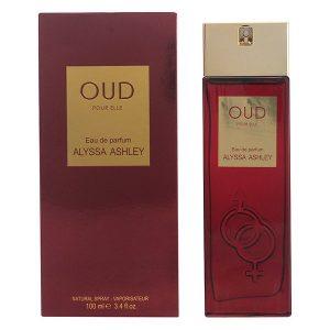 Women's Perfume Oud Pour Elle Alyssa Ashley EDP 30 ml