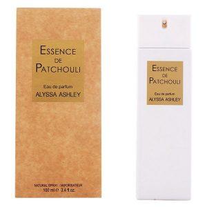 Women's Perfume Essence De Patchouli Alyssa Ashley EDP 100 ml
